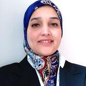 Sophia Elasslouj: « Le MBA m'apprend énormément»
