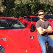 Scott Eastwood rejoint la famille de Fast and Furious 8