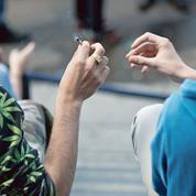 Le PS veut faire du cannabis un enjeu de 2017