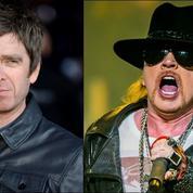 Noel Gallagher: non, Axl Rose ne chantera pas pour AC/DC
