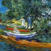 Suivre Van Gogh à Auvers-sur-Oise