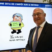 Impôt sur le revenu : en France, moins d'un foyer sur deux est imposable