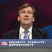 Grande-Bretagne: le ministre, la dominatrice et les tabloïds