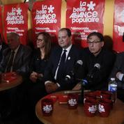 Jean-Christophe Cambadélis veut faire naître une dynamique à gauche