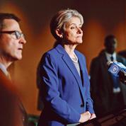 Grand oral pour les candidats au secrétariat général de l'ONU
