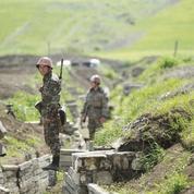 L'ombre d'Ankara sur le Karabakh