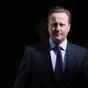 Londres voit grandir l'ombre du Brexit