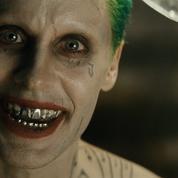 Suicide Squad :Jared Leto et ses cadeaux macabres