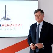 ADP dédouble sa marque avec Groupe ADP et Paris Aéroport