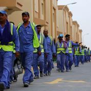 Les envois de fonds des migrants à la mère patrie ont subi un coup d'arrêt