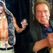 Snoop Dogg menace de tabasser Arnold Schwarzenegger