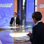 Intervention de Hollande: la presse entre scepticisme et lassitude