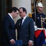 Alexis Tsipras accuse le FMI de faire reposer le fardeau sur les pauvres