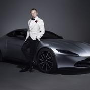 «Dans Spectre ,j'ai accentué le côté vintage de Bond»