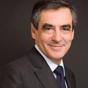 François Fillon optimiste face aux étudiants d'HEC