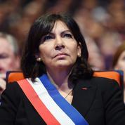 Anne Hidalgo : «Sauf miracle, il y aura une alternance» en 2017