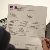 Impôts: les contribuables millionnaires plus nombreux en 2015