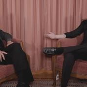 Jean-Michel Jarre «honoré de collaborer avec Edward Snowden»