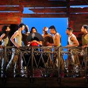 Carmen la Cubana :une Carmen version cubaine