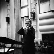 Centenaire Yehudi Menuhin: la musique d'une vie
