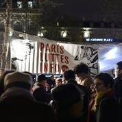 Nuit debout: ces «humanistes» qui insultent et menacent
