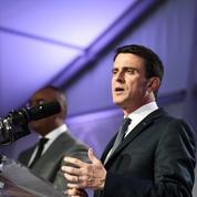 Minima sociaux : Manuel Valls veut une réforme très rapide