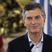 L'Argentine revient sur les marchés