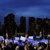 Primaire américaine: la bataille de New York