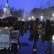 Nuit Debout : Alain Finkielkraut, le banni de la République