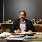 L'énigmatique Philippe Martinez
