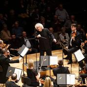 Simon Rattle électrise le London Symphony Orchestra