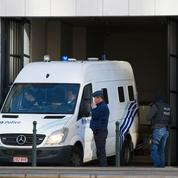 Belgique: Abdeslam et Abrini changent de prison