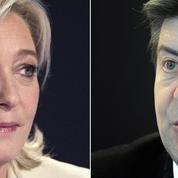 Un Français sur deux prêt à renverser la table