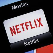 Netflix progresse moins vite que prévu en dehors des États-Unis