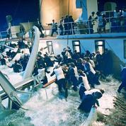 Assister aux dernières heures du Titanic est désormais possible