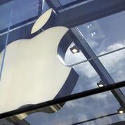 Apple a récupéré une tonne d'or dans les iPhone et les Mac en 2015