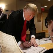 Primaire américaine: Trump au défi de la «bataille des délégués»
