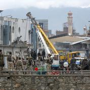 Un attentat fait au moins 30 morts et plus de 300 blessés à Kaboul