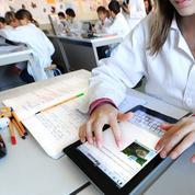Numérique à l'école: un partenariat avec Microsoft fait grincer des dents