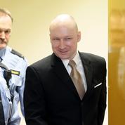 Norvège : Anders Breivik gagne son procès pour «traitement inhumain»