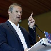 Boutih et Montebourg : le gouvernement d'ouverture selon Dupont-Aignan