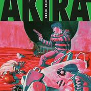 Akira, l'onde de choc révolutionnaire de Katsuhiro Otomo