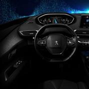 Peugeot révèle l'intérieur de ses futurs modèles