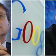 Patronat contre gouvernement, l'Europe face à Google, Macron et l'ISF: le récap éco du jour