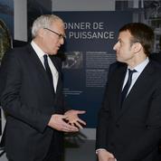 Réunion sous haute tension à l'Élysée sur l'avenir d'EDF