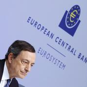 Les armes atomiques de Mario Draghi