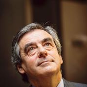Fillon affiche ses soutiens parlementaires pour la primaire