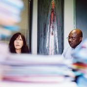 Pénitentiaire: Urvoas face à la fronde des agents de probation