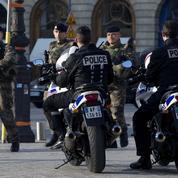 État d'urgence : la droite critique «l'impréparation» du gouvernement