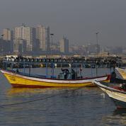 Un responsable du Hamas annonce un accord sur la création d'un port à Gaza